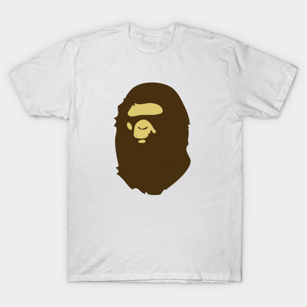 Image Result For Bape T Shirt Size Chart