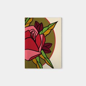 ece8941ba2fe5 Art Deco Design Notebooks | TeePublic