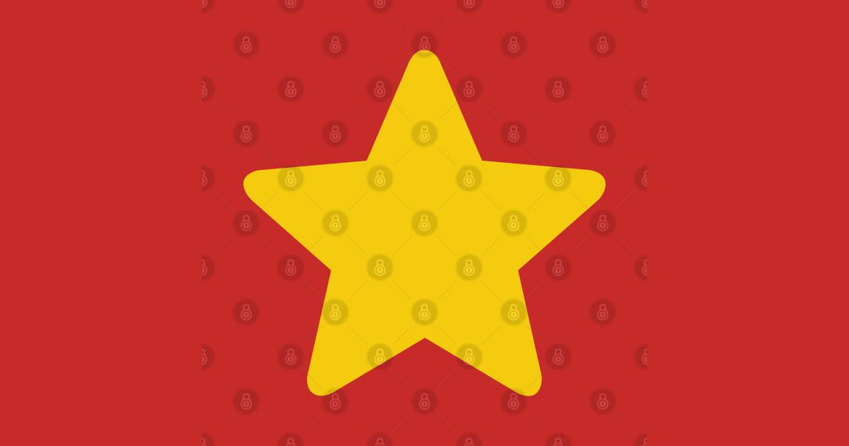 Steven Universe Star Logo - Steven Universe - Kids T-Shirt ...
