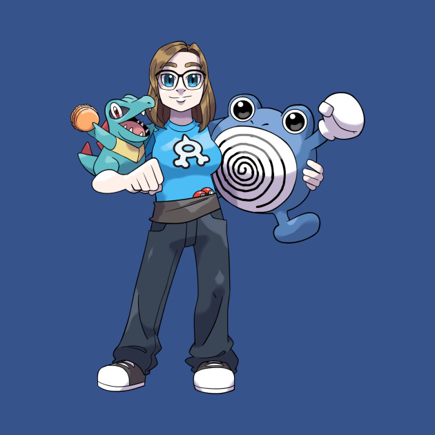Trainer BlueJay
