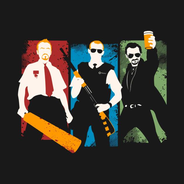 Trilogy T Shirt