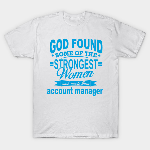 1d9a5cc1d Account Manager Funny- Nice Design For You - Men's - Accountant ...