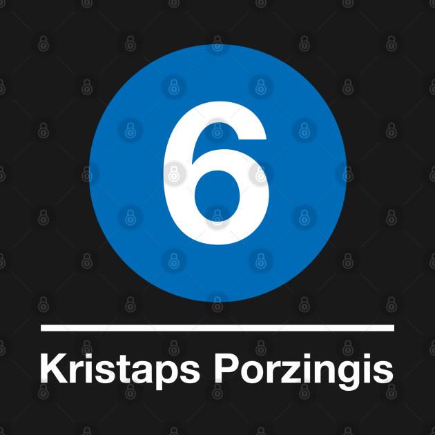 Kristaps Station