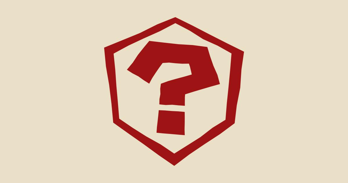 Question Mark Box by kodisershon