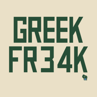 Giannis Antetokounmpo Gifts and Merchandise  99d3b5bd5