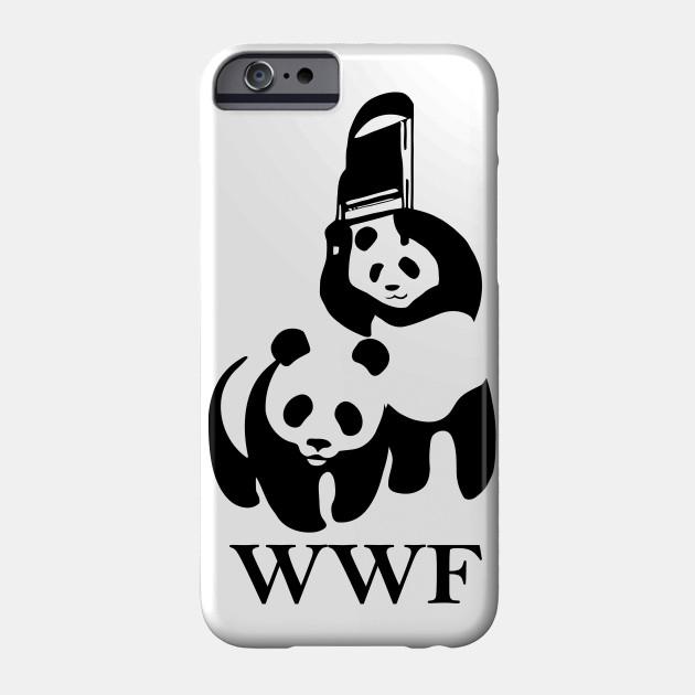WWF parody