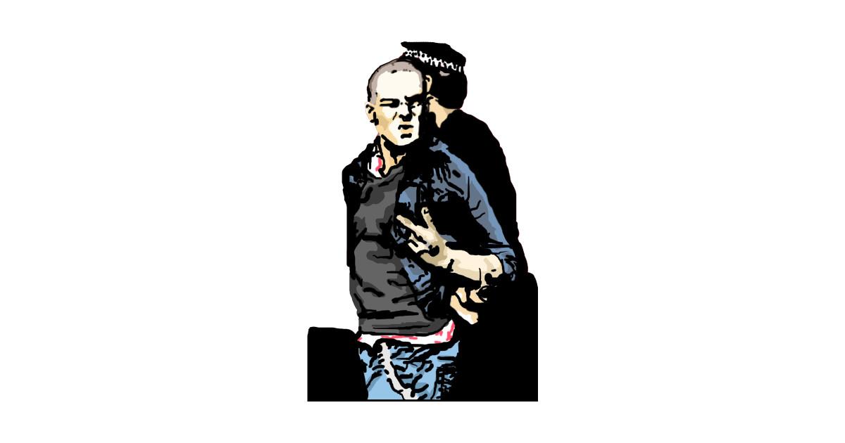 Skinhead ACAB - Acab - Sticker