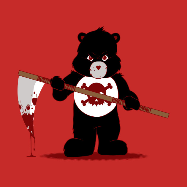 Scare Bear