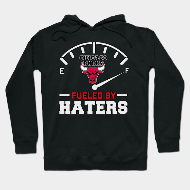Bull Fueled By Haters