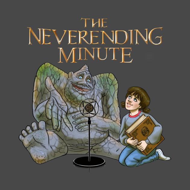 Neverending Minute no BG