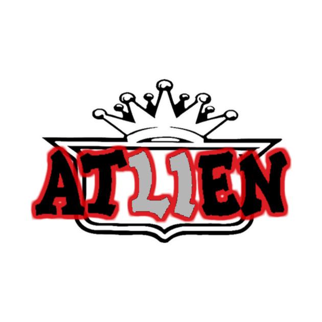 ATLIENS!!