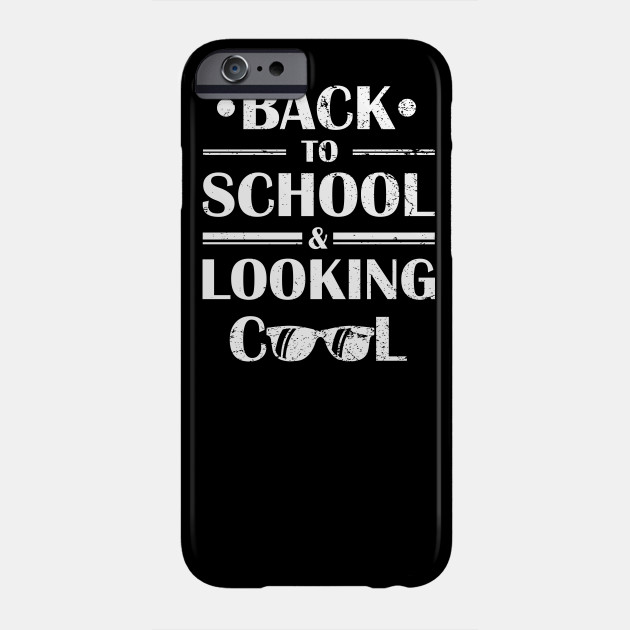 online store 19b22 00af6 Back to School Looking Cool Sunglasses T-Shirt