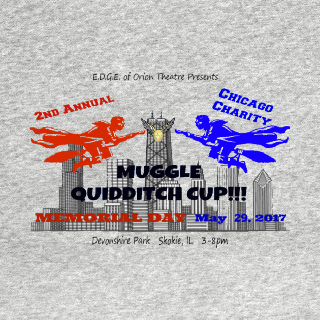 2nd Annual Quidditch Cup