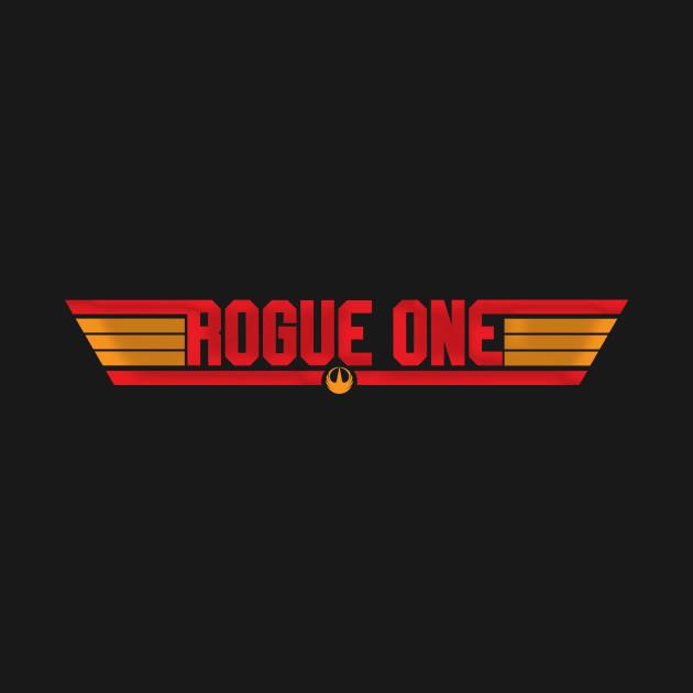 Top Gun Rogue One