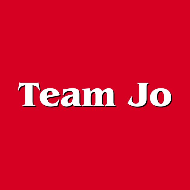 Team Jo