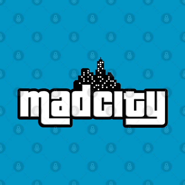 Mad City Logo
