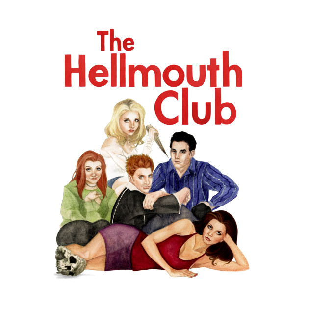 The Hellmouth Club