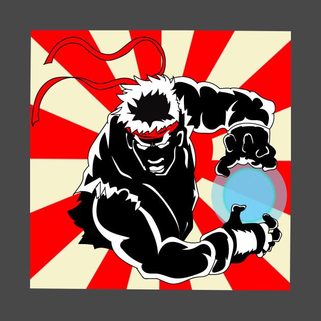 Ryu Hakdoken