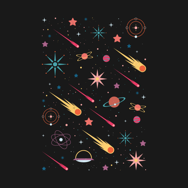 Fly Through Space