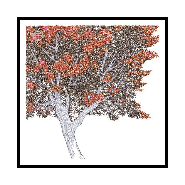"""""""Tree - Brown"""""""