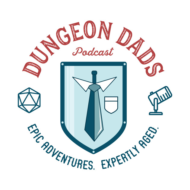 Dungeon  Dads Formal