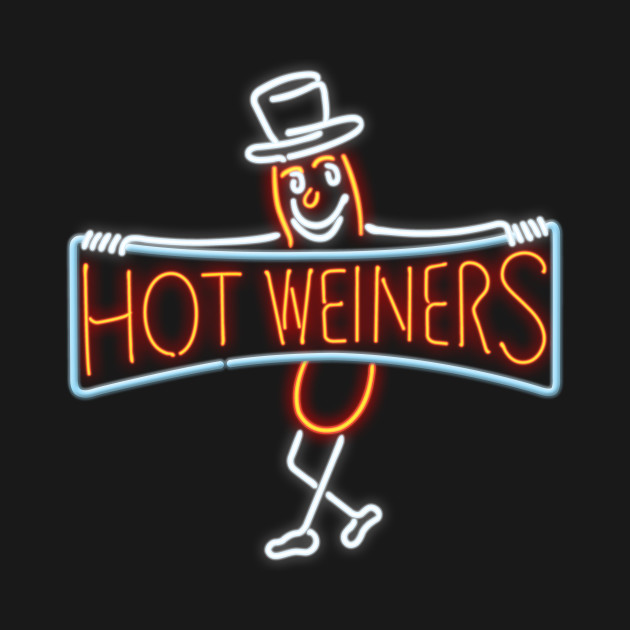 New York System - Hot Weiners