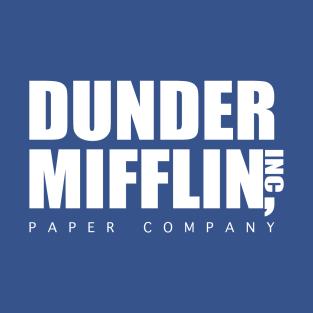 Dunder Mifflin Paper Company INC