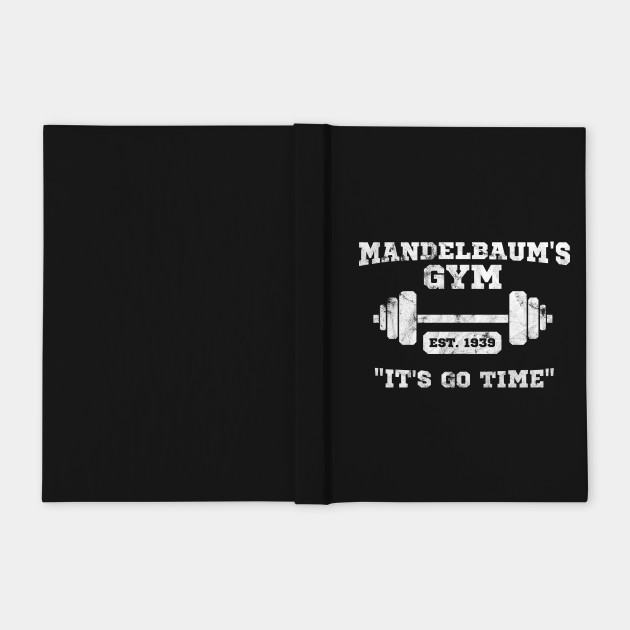 Mandelbaum's Gym - It's Go Time!