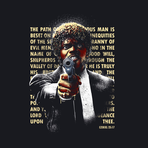 The Path of Righteous Man