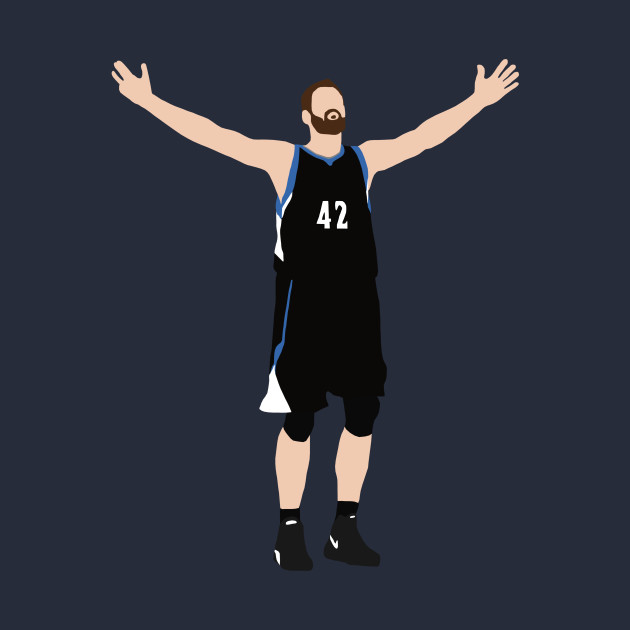 Kevin Love Hands Up