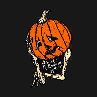 Everyday Is Halloween T-Shirts   TeePublic