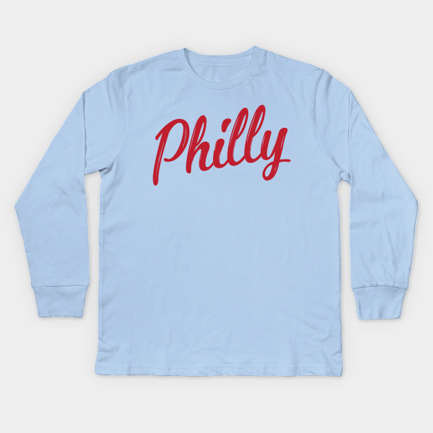 New Style Philly Phillies