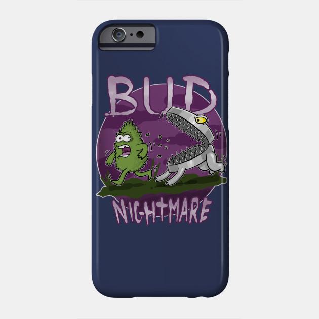 Bud Nightmare