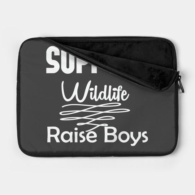 Support Wildlife Raise Boys, Mom Of Boys Shirt, Mom Of Boys Tshirt, Boy Mom Shirt, Boy Mom Tshirt, Boy Mom Gift, Mom Shirts