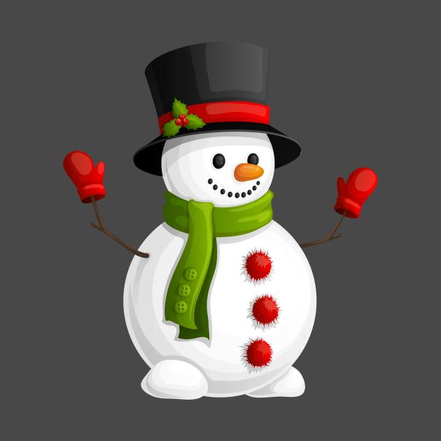 Snowmen Winter