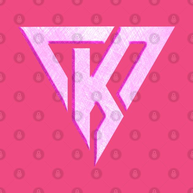 Light Pink K