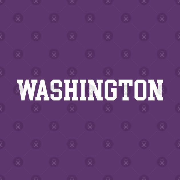 Washington (White)