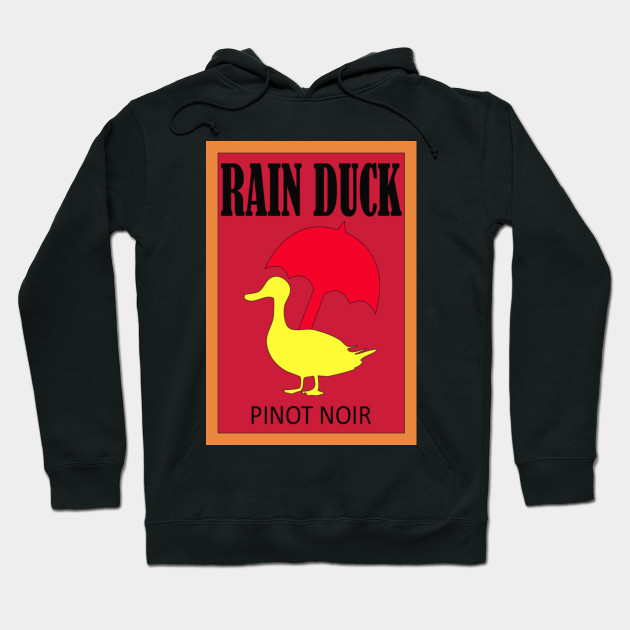 Rain Duck from American Dad