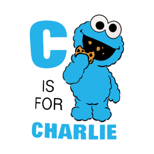 Cookie Monster Funny Babies T Shirts Teepublic