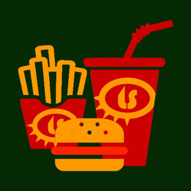 Fast Food 3.0