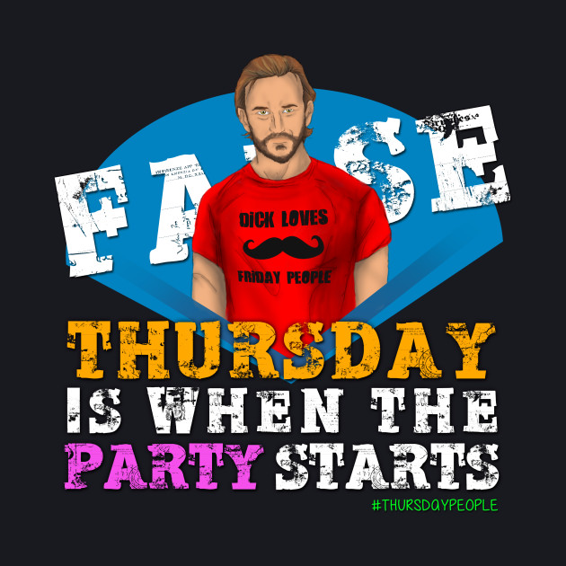 Thursday People