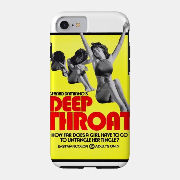 Iphone deep throat whom