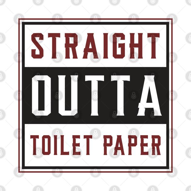 Bog Paper Toilet Paper Prepper Survival Gift