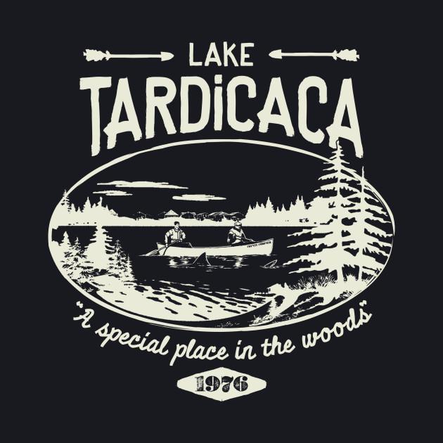 Lake Tardicaca