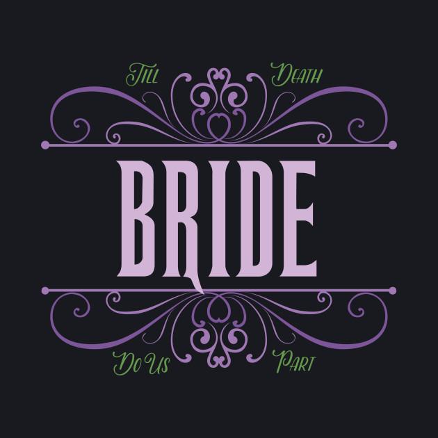 Haunted Bride Honeymoon for Couples