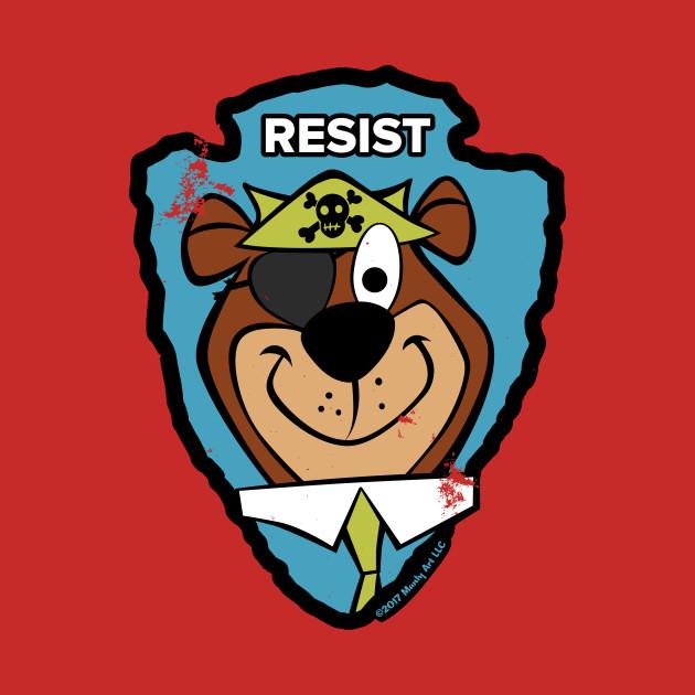 Rogue-E Bear