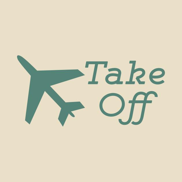 Take Off Airplane