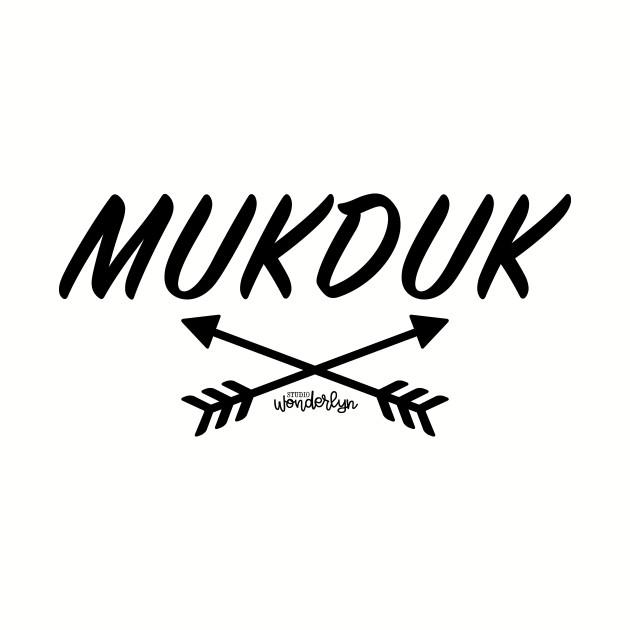 MUKDUK