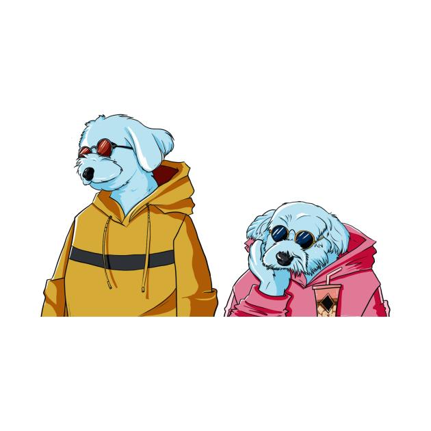 Street Doggos