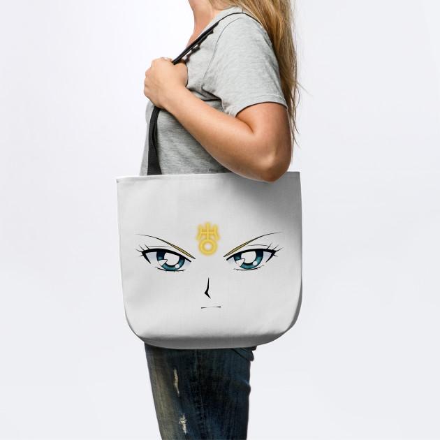 Sailor Uranus face